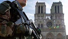 Une enquête antiterroriste a été ouverte dimanche après la découverte d'un…