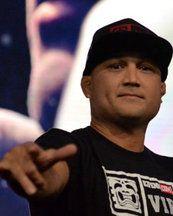 UFC pull the plug on Manila card following B.J. Penn's withdrawal - Daily Star