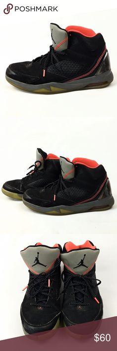 premium selection b4645 a99b9 Nike Air Jordan Flight Remix Basketball Shoes 11 Nike Air Jordan Flight  Remix Men s Hi Top