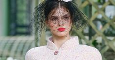 CHANEL SPRING 2018 COUTURE COLLECTION There has never been a Fashion Season, that I haven`t been in Awe of Every Magnificent Look Karl L...