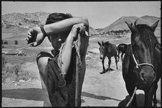 Leonard Freed. ITALY. Sicilia. 1974.