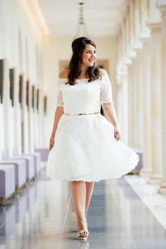 Die 140 Besten Bilder Von Brautkleid Kurz Kleid Hochzeit