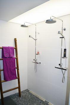 Ninapinta kylpyhuoneen valokatto #valokatto #sisäkatto #ninapinta