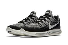 There's no doubt that when you slip on a pair of the new NikeLAB Gyakusou  LunarEpic Flyknit Low 2 you'll run the streets – in one way or another.