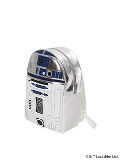 GALLERY MUVEIL Online Shop | バックパック(R2-D2)