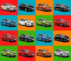 Nissan March 2018: qual cor você gosta para um carro: tradicionais ou vibrantes?  A cor da grande maioria dos veículos não combina com a personalidade de seus proprietários. A surpresa foi constatada durante uma pesquisa realizada pela Nissan em vários países da Europa cujo resultado revelou que 86% dos participantes não souberam fazer a escolha certa na hora da compra.  A pesquisa com 5 mil clientes europeus descobriu que apesar de atualmente existir muito mais opções de cores vibrantes e…