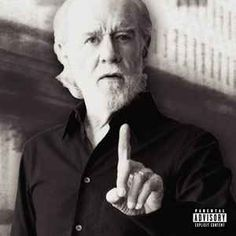 My brother sent this to me today….thought I'd share it with you :) x On Aging - Enjoy the ride. There is no return ticket by George Carlin Do you realize that the only time in our lives when we like. George Carlin, Stand Up Comedy, Before Us, Paradox, Kind Words, Funny People, Funny Guys, Funny Men, It's Funny