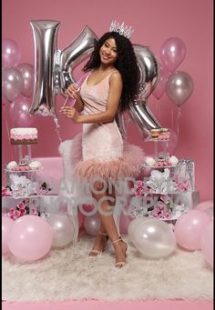 Which birthday photo shoot was the best 16th Birthday Outfit, Birthday Goals, 23rd Birthday, Sweet 16 Birthday, Birthday Dresses, Birthday Ideas, Birthday Girl Pictures, Birthday Photos, Sweet 16 Photos