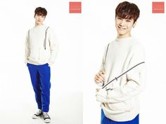 Rocky 라키 || Park Minhyuk 박민혁 || Astro || 1999 || 176cm || Main Dancer || Lead Rapper