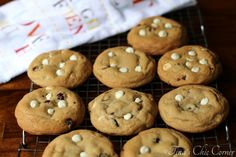 <p>Who likes to make holiday themed goodies? I do. I'm sad that the Christmas season has passed because that means that I don't have an excuse to make dozens and dozens of cookies. Hmm… or do I? I have a cool idea. Valentine's Day is a holiday, and it's even …</p>