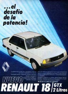 Renault 18                                                                                                                                                                                 Más