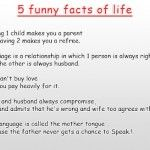 funny facts about women