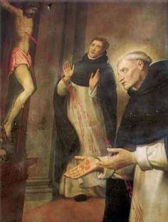 BEATO SANTIAGO DE BEVAGNA, PRESBÍTERO (1220 - 1301)