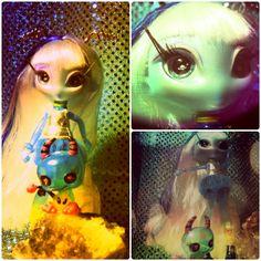 Novi Stars Una Verse Doll   Flickr - Photo Sharing!