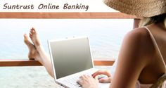 If you find managing finances and paying bills a chore, it's time to start banking a better way. With SunTrust's Online Banking with Bill Pay, you can manage your . http://www.ibanklogin.com/suntrust-online-banking-login-us/