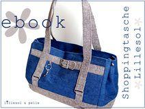 Ebook Shoppingtasche Lillesol