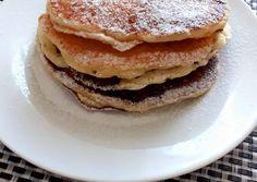 Túrós tarkedli | Kender Barbara receptje - Cookpad receptek Nutella, Breakfast, Food, Morning Coffee, Essen, Meals, Yemek, Eten