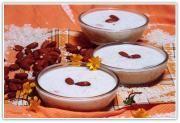 TIBET: Khir (Rice Pudding)