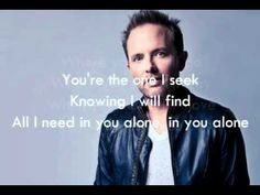 Music video by Chris Tomlin performing I Will Follow. (P) (C) 2010 Sparrow Records/sixstepsrecords. All rights reserved. Unauthorized reproduction is a violation of applicable laws.  Manufactured by EMI Christian Music Group,