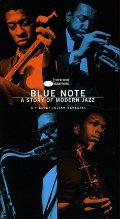 Blue Note - A story of Modern Jazz Saw Grover Washington Jr at the Blue Note Jazz club in NYC....truly amazing to hear and see him play. He is missed...                                                                                                                                                      More