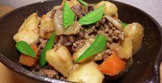 忙しいときに助かる時短料理!肉じゃがリメイク3変化!http://lilie.jp.net/archives/55