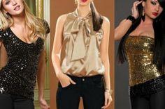 4 consejos de como vestir en una fiesta. | Moda Mckela