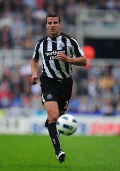 ~ Steven Taylor on Newcastle United FC ~