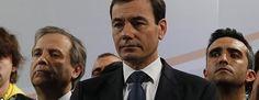 Gómez tras su cese se enroca y no reconoce la autoridad de Pedro Sánchez
