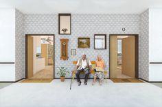 Wohnen für alle Generationen - C.F. Møller planen Integrativprojekt in Kopenhagen