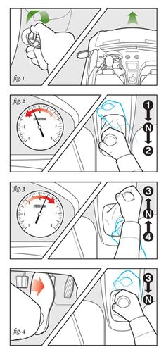 ☄🌞💖🌞☄HOW TO DRIVE STICK WITHOUT CLUTCH☄🌞💖🌞☄If your clutch fails, you can still drive your manual car by following these steps. Car and Driver teaches you to drive stick without the clutch.