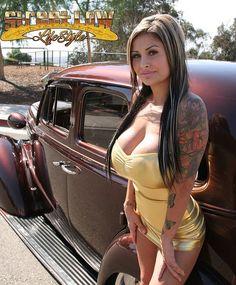 Baylife Car Show