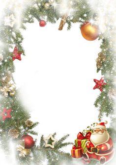 Cadres Noel
