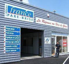 Réparation d'impact, remplacement de pare brise cassé fissuré - France Pare Brise à Langon (33210) - Informations du centre