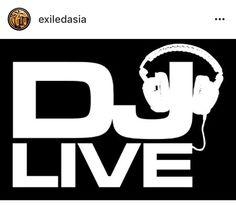 Tag-Contact Exiled Asia to get shared Facebook Live DJ facebook.com/kohsamuinightlifes #djlive #djpromo #facebooklivedj #exiledasia