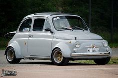 #Fiat Abarth