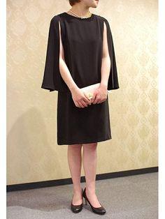 かわいくみせたい♡とっておきのお呼ばれドレスの2枚目の写真 | マシマロ
