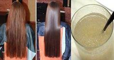 La Buena Salud Es Vida: Este ingrediente salvara su cabello dañado y que sea fuerte y saludable