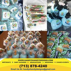 Thanks for Keeping It Handy Mrs. Patrina! #Welcome Baby Jay'Cyon! Order with #HandyShandyDesigns Today! Another collaboration with Tasha Tasty Treats & @handyshandydesigns for the  #candyapples  by @tashatastytreats Graphic Designs & Favor Tags by @handyshandydesigns