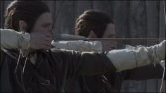 Bornof Hope - Elrond's sons