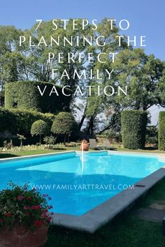 This travel guide for planning your next family vacation to Europe is filled with ideas. Take a mental vacation and start thinking about your next vacation in anticipation of when it is safe to travel again. Europe Travel Guide, Travel Info, Italy Travel, Travel Tips, Family Vacations, Family Travel, Places To Travel, Places To Go, Travel Bag Essentials