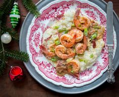 Shrimp and grits might be the most versatile dish ever—an anytime meal perfect for breakfast, lunch, brunch, or dinner. In fact, the venerable old cookbook, Charleston Receipts, called it Breakfast Shrimp in one of the oldest known re...