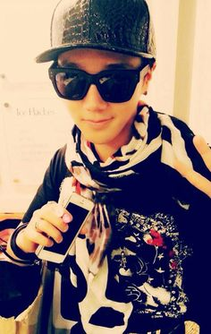 Whystyle Facebook Update with Yesung