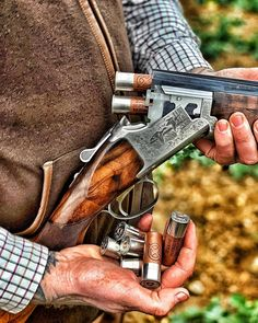 Gun Art, Hunting Guns, Cool Guns, Weapons Guns, Shotgun, Firearms, Survival, Artsy, Mens Fashion