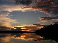 Breathtaking! #Amazonas #Peru