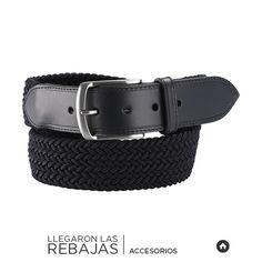 Cinturón - #ChesterAndPeck #LlegaronLasRebajas