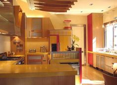 Interior Design Kitchen India