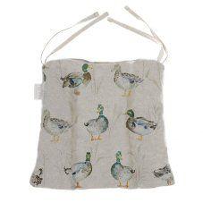 Paddling Ducks Voyage Maison Chunky Seat Pad http://www.abentleycushions.co.uk/detail.asp?pID=8096