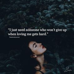I Just Need Someone - https://themindsjournal.com/just-need-someone/