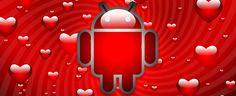SAN VALENTINO – ecco due ottime applicazioni per Android