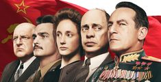 """Win """"The Death Of Stalin"""" On DVD"""